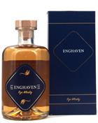 Enghaven no 2 Danish Rye Whisky Dansk Rug Whisky 45%