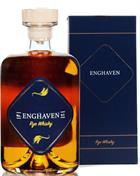 Enghaven no 3 Danish Rye Whisky Dansk Rug Whisky 45%