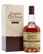 English Harbour Small Batch Port Cask Finish 5 år Antiqua Rom 46%
