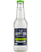 Erasmus Bond Green Botanical Tonic Water - Perfect for Gin and Tonic 20 cl