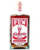 FEW Bourbon 93 proof Straight Bourbon Whiskey 46,5%