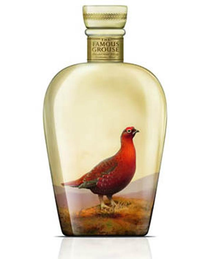 The Famous Grouse - Celebration Blend (Ceramic Decanter