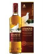 Famous Grouse Winter Reserve Blended Whisky 40%