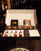 Fary Lochan Snaps Tasting-set in Giftbox 4x5 cl 36%