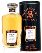 Fettercairn 1988/2019 Signatory Vintage 30 years old Single Highland Malt Whisky 54,5%