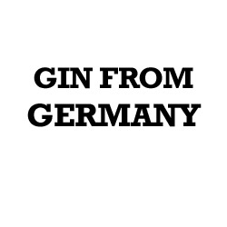 German Gin