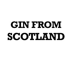 Scottish Gin