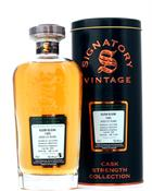 Glen Elgin 1995/2019 23 years old Signatory Single Speyside Malt Whisky 50,4%