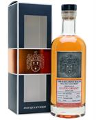 Glen Grant 21 år The Exclusive Malts Creative Whisky Co Ltd Single Highland Malt Whisky 53,3%