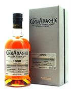 GlenAllachie 1990 Virgin Oak Barrel 30 years old Single Cask Batch 3 Speyside Malt Whisky 54,8%