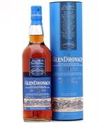 Glendronach Luke Skywalker
