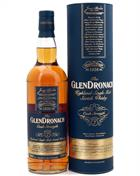 Glendronach Cask Strength Batch 7 Single Highland Malt Whisky 57,9%