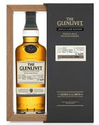 Glenlivet Coupar Angus 15 year old Limited Edition Single Speyside Malt Whisky 57,9%