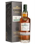 Glenlivet Clashnoir 18 year old #130990 Limited Edition Single Speyside Malt Whisky 54,3%