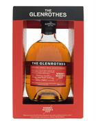 Glenrothes Whisky Makers Cut Soleo Collection Single Speyside Malt Whisky 48,8%