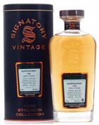 Glentauchers 1996/2015 Signatory Vintage 19 year old Single Speyside Malt Whisky 49,9%
