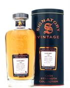 Glenturret 1989/2019 29 years old Signatory Single Highland Malt Whisky 44,7%