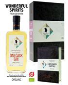 HC Andersen - New Danish Fairytale Oak Cask Gin