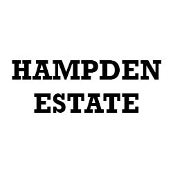 Hampden Estate Rum