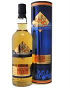 Highland Park 1995/2014 Coopers Choice 18 year old Single Orkney Malt 53%