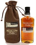 Highland Park HPAS 13 year old Single Orkney Malt Whisky 59,1%