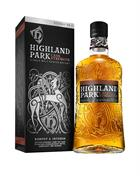Highland Park Cask Strength Release No. 1 Single Orkney Malt Scotch Whisky 70 cl 63,3%