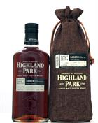 Highland Park Single Cask Daner Single Orkney Malt Whisky 63,3%