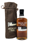 Highland Park Single Cask Grundtvig Single Orkney Malt Whisky 61,3%