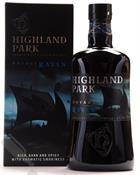Highland Park Voyage of the Raven Single Orkney Malt Whisky 41,3%