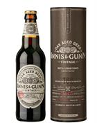 INNIS & GUNN Vintage 2015 Limited Edition 50 cl  7,7%