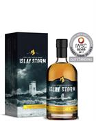 Islay Storm Single Islay Malt Whisky 40%