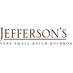 Jefferson Rye Whiskey