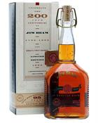 Jim Beam 200th Anniversary 1795-1995