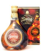Johnnie Walker SWING Blended Scotch Whisky 40%