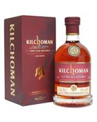 Kilchoman Port Cask 2018 Limited Release Islay Single Malt Scotch Whisky 50%