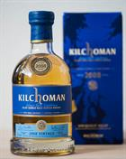 Kilchoman 2008 Vintage Single Islay whisky 46%