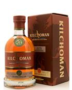 Kilchoman 2010 Vintage Release Single Islay Malt Scotch Whisky 48%
