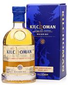 Kilchoman 10 Th Anniversary Tour 2015 Machir Bay Single Islay whisky 58,9%