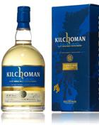 Kilchoman Summer 2010 Release Islay whisky 46%