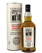 "Kilkerran ""Peat In Progress"" Batch 3 Single Campbeltown Malt Whisky 59,7%"