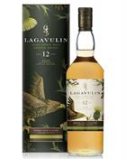 Lagavulin 12 year old Special Releases 2020 Single Islay Malt Whisky
