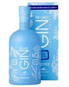 Lakes Distillery Gin