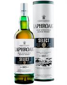 Laphroaig Select Single Islay Malt Whisky 40%