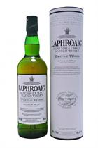 Laphroaig Triple Wood Single Islay Malt Whisky 48%