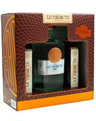 Le Tribute Gin Giftbox Spain 70 cl 43%