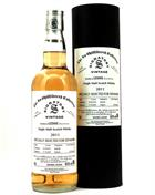 Ledaig 2011/2019 Signatory 8 years old Specially Selected for Denmark Single Island Malt 60,6%
