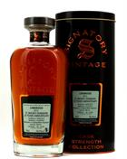 Linkwood 1999/2016 Signatory 16 years old Single Speyside Malt 46%