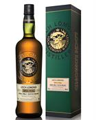 Loch Lomond Single Highland Malt Scotch Whisky 40%