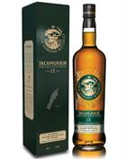 Inchmurrin 12 year old Loch Lomond Single Highland Malt Scotch Whisky 46%