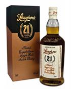 Longrow 21 Years Old 2020 Single Campbeltown Malt Whisky